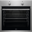 BOAM (944187614), AEG Backofen, Chrom, 60, A