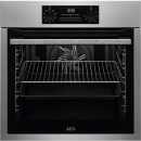 BOBZM (944187621), AEG Backofen, Chrom, 60, A