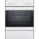 GHL346WE (949723850), Electrolux Gas Herd 55cm, Weiss