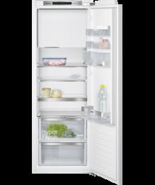 KI72LAD30H, Siemens Einbau Kühlautomat, SoftEinzug Mit Türdämpfung,  Vollintegriert, 60cm, A++